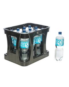 Durstquelle Mineralwasser,Viva Con Agua,Viva Con Agua laut PET 12x1,0
