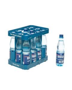 Durstquelle Mineralwasser,Vilsa,Vilsa Brunnen 12x0,5 PET