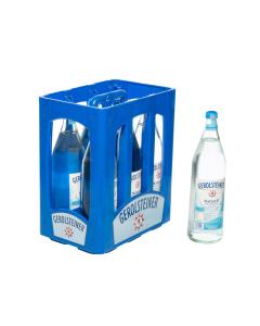 Durstquelle Mineralwasser,Gerolsteiner,Gerolsteiner Naturelle PET 6x1,5
