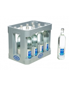 Durstquelle Heilwasser,Staatlich Fachingen,Staatlich Fachingen medium 12x0,75