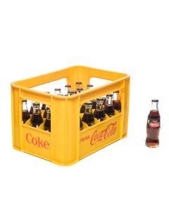 Durstquelle Konferenz,Coca Cola,Coca Cola light 24x0,2