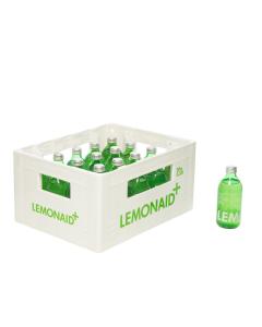 Durstquelle Limonaden,LemonAid,LemonAid Limette 20x0,33