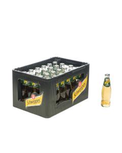 Durstquelle Konferenz,Schweppes,Schweppes Ginger Ale 24x0,2