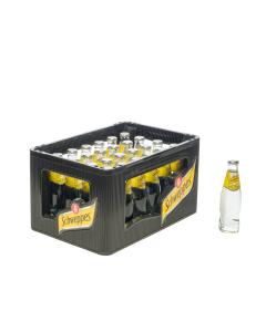 Durstquelle Konferenz,Schweppes,Schweppes Tonic Water 24x0,2