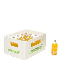 Durstquelle Limonaden,LemonAid,LemonAid Maracuja 20x0,33