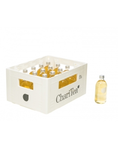 Durstquelle Limonaden,LemonAid,ChariTea Green 20x0,33