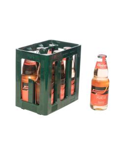 Durstquelle Säfte,Klindworth,Klindworth Rhabarber 6x1,0