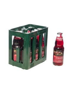 Durstquelle Säfte,Klindworth,Klindworth Traube rot 6x1,0