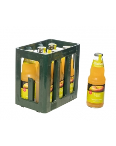 Durstquelle Säfte,Klindworth,Klindworth Apfel trüb 6x1,0
