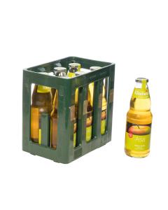 Durstquelle Säfte,Klindworth,Klindworth Apfel klar 6x1,0