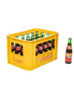 Durstquelle Limonaden,Coca Cola,Coca Cola 24x0,33