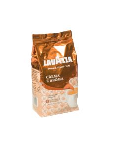 Durstquelle Kaffee & Co.,Lavazza,Lavazza Cremà Aroma, ganze Bohnen 1000 g.