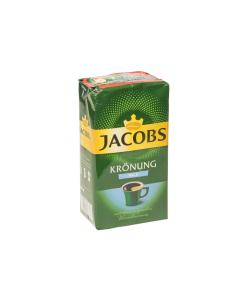 Durstquelle Kaffee & Co.,Jacobs,Jacobs mild, gemahlen 500 g.