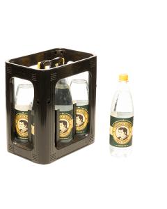 Durstquelle Limonaden,Schweppes,Schweppes Bitter Lemon 6x1,0