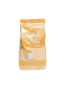 Durstquelle Kaffee & Co.,Lavazza,Lavazza Caffé Cremà, ganze Bohnen 1000 g.