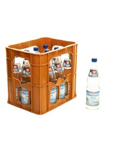 Durstquelle Mineralwasser,Hella,Jakobus Brunnen 12x0,7