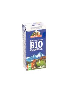 Durstquelle Milch,Milram,H-Milch 1,5% 12x1,0